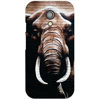 Moto G 2nd Gen Elephant