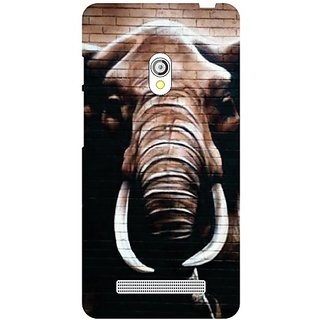 Asus Zenfone 5 Elephant