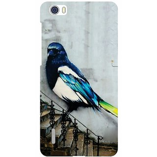 Huawei Honor 6 H60-L04 Bird Love