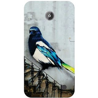Nokia Lumia 630 Bird Love