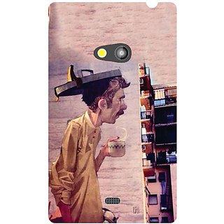 Nokia Lumia 625 My View