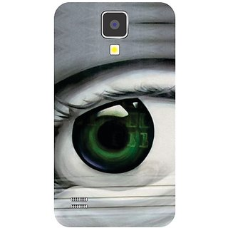Samsung Galaxy S4 Staring