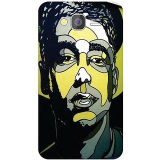 Samsung Grand Funky Man