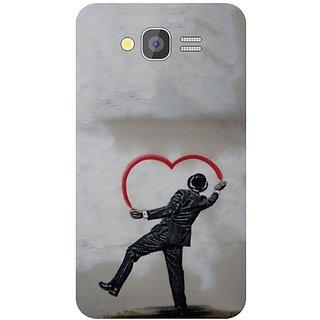 Samsung Grand 2 Heart Shaped