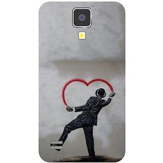 Samsung Galaxy S4 Heart Shaped