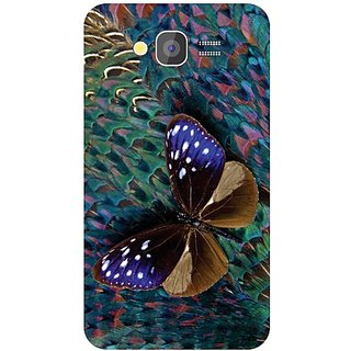 Samsung Grand 2 Butterfly