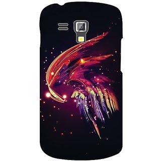 Samsung Galaxy S Duos 7562 Subtle