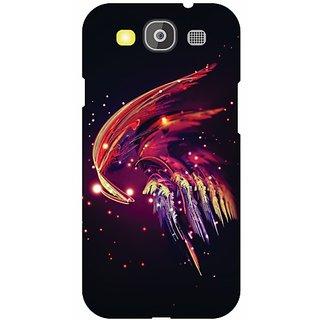 Samsung Galaxy S3 Neo Subtle