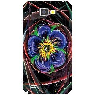 Samsung Galaxy Note 2 Artistic