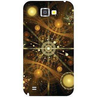 Samsung Galaxy Note 2 Artful