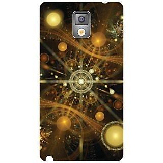 Samsung Galaxy Note 3 Artful