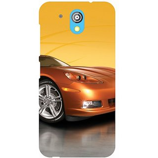 HTC Desire 526G Plus car craze
