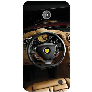 Nokia Lumia 630 steering