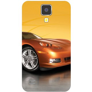 Samsung I9500 Galaxy S4 car craze