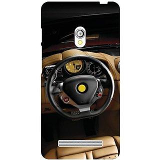 Asus Zenfone 5 A501CG steering