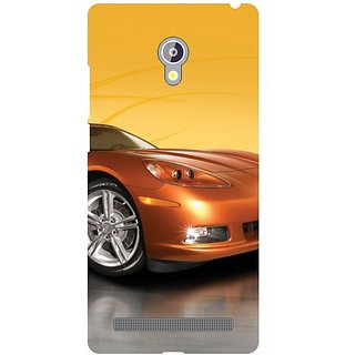Asus Zenfone 6 A601CG car craze