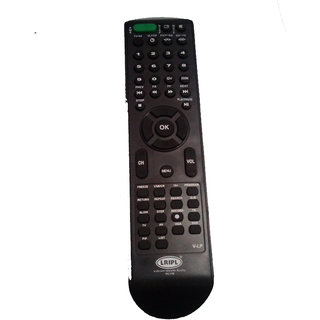 UNIVERSAL REMOTE CONTROL SUITABLE FOR VIDEOCON AND SANSUI LCD/LED TV V-LP