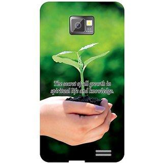 Samsung I9100 Galaxy S2 cheerful
