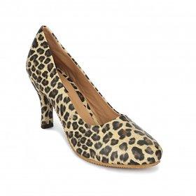 Funku Women's Beige Heels