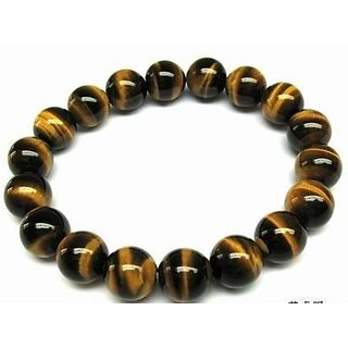TIGER EYE BRACELET / NATURAL AAA+ QUALITY TIGER EYE STONE BRACELET VAASTU