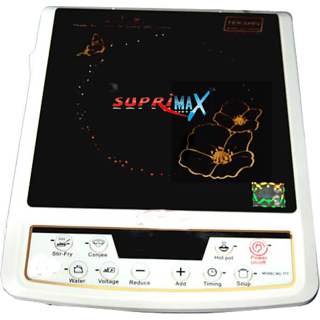 Suprimax Automatic Induction Oven