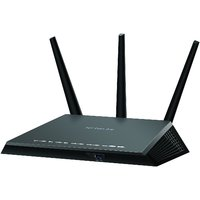 Netgear R7000 AC1900 Dual Band Nighthawk Smart WiFi Router