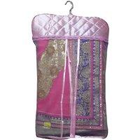 Hanging Saree Cover Set  Of 12