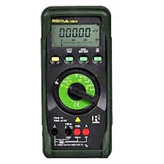 Rishabh Multi 18S Digital Multimeter