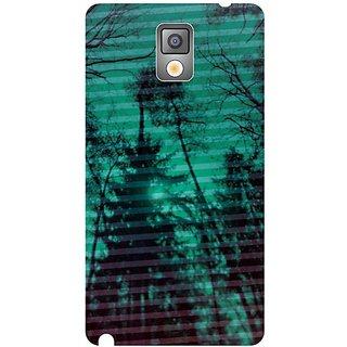 Samsung Galaxy Note 3 N9000 Eye Catchy
