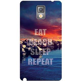 Samsung Galaxy Note 3 N9000 Eat  Sleep