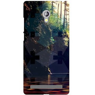 Asus Zenfone 6 A601CG View