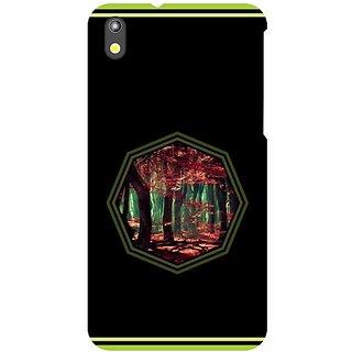 HTC Desire 816G Black