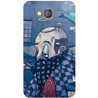 Samsung Galaxy Grand Half Face