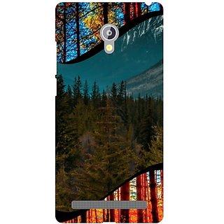 Asus Zenfone 6 A601CG Mesmerizing