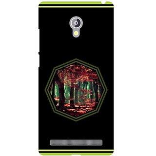 Asus Zenfone 6 A601CG Black