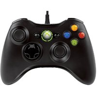 Xbox 360 wired controller remote for microsoft xbox 360 pc controller