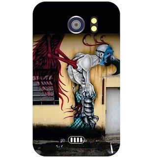 Micromax Canvas 2 A110 Creation