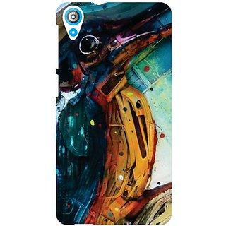 HTC Desire 820 Creativity
