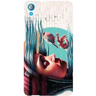 HTC Desire 820Q Sleeping
