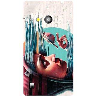 Nokia Lumia 720 Sleeping