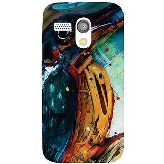 Motorola Moto G Creativity
