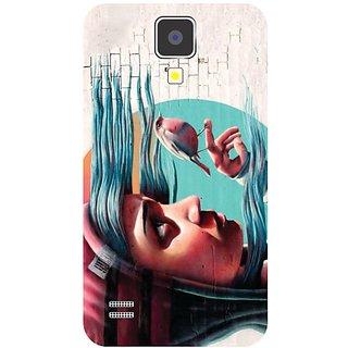 Samsung I9500 Galaxy S4 Sleeping