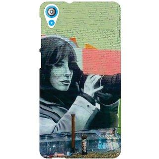 HTC Desire 820 Click Click