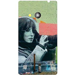Nokia Lumia 720 Click Click