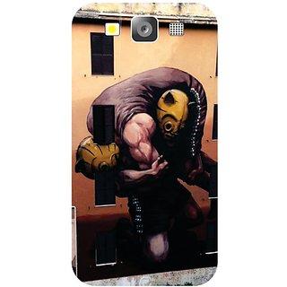 Samsung I9300 Galaxy S3 Muscle