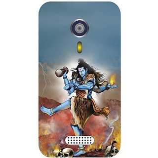 Micromax A116 Canvas HD Believe In God