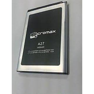 Micromax Battery for Micromax A27