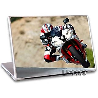 Laptop Skin High Quality - LP0039