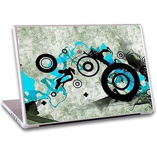 Shopper52 LP0148 Vinyl Laptop Decal