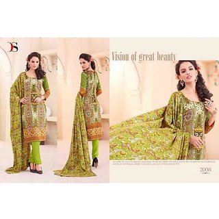 Rolie Pretty Collection - Pashmina Suits